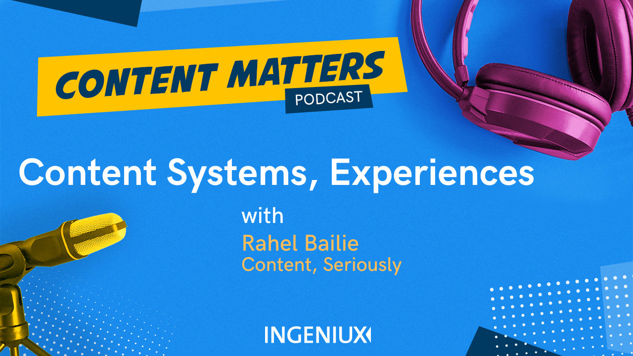 Content Matters Podcast
