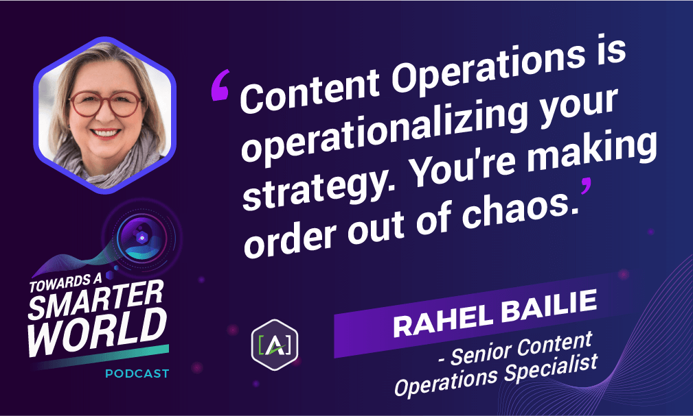 The Business Value of Content Operations at Any Scale